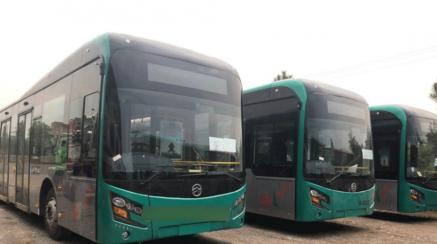 BRT Bus Manufacturer Reveals Why the Buses Were Catching Fire