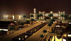 Plots for sale in Master City Gujranwala
