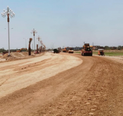 Residential and Commercial Plots on Installments in Ajwa City Gujranwala