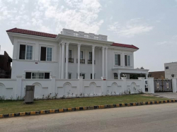 1 Kanal Brand New House for Sale in Gujranwala